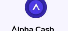 Обзор и отзыв Alpha Cash (alpha-cash.com)